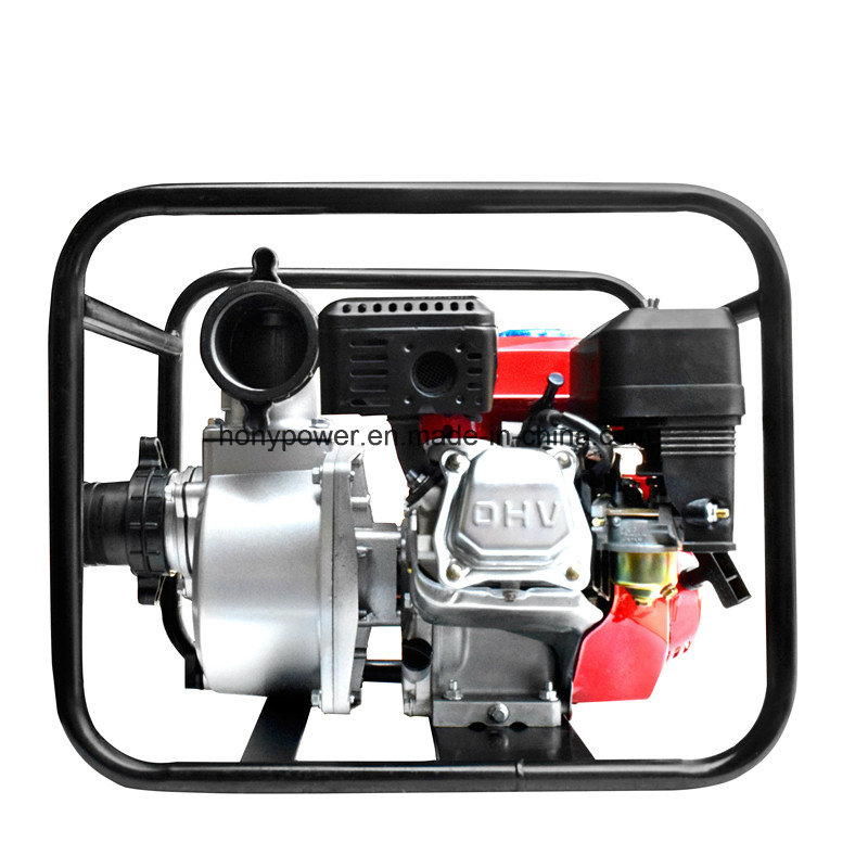 Honda 6.5 HP Recoil Start Gasoline Water Pump