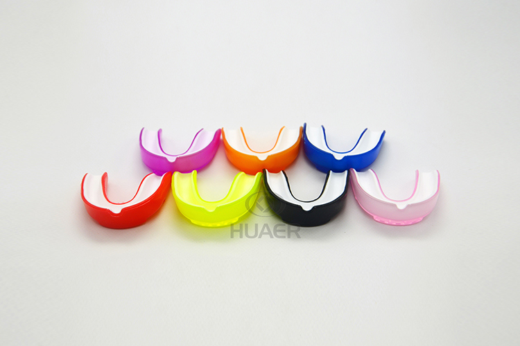 Anti Grinding Mouth Guard EVA Mouth Piece for Dental Care