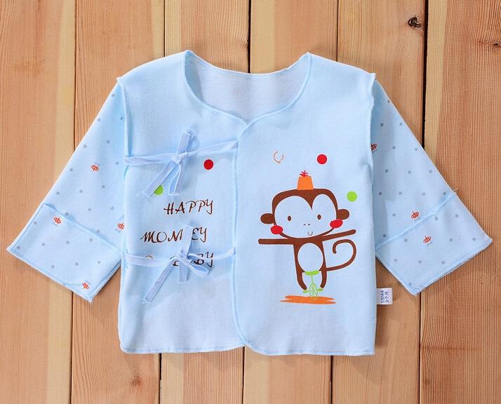 Cotton Unisex Printed Infant Apparel