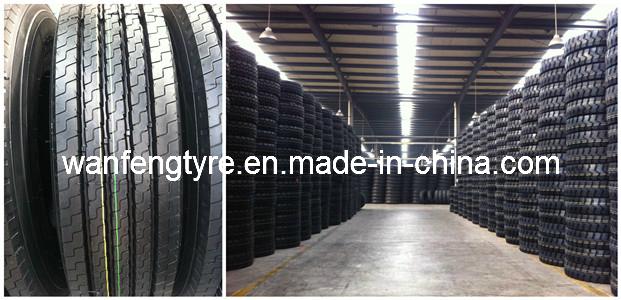 Truck Tyre (11r22.5) TBR Tyre Pattern 785