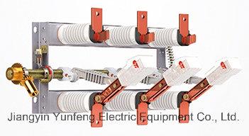 Factory Sale Conveninet Maintenance Isolating Switch-Yfg38-12D