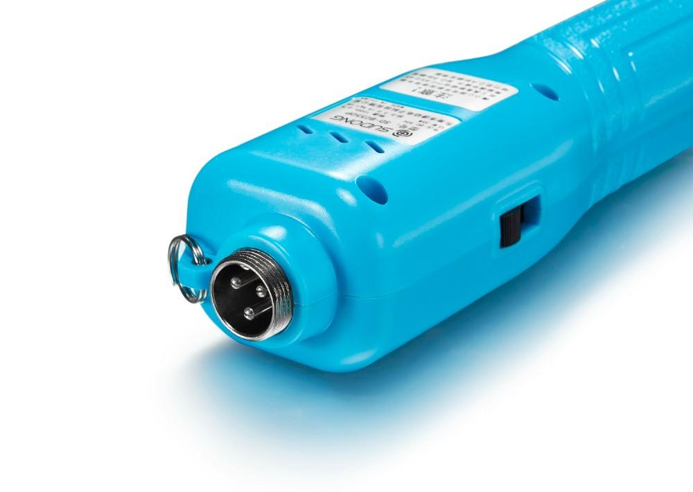 SD-BC730L Отвертка с электрическим замком, Мини электрические отвертки, электроинструменты с высоким крутящим моментом