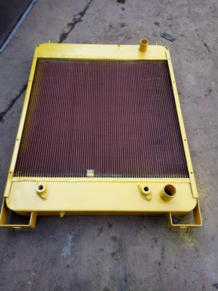 Hydraulic Radiator Assy. for Komatsu Excavators, Loaders, Bulldozers, Dump Trucks