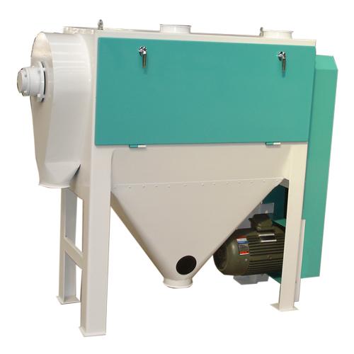 Intensive Scourer for Flour Milling Equipment