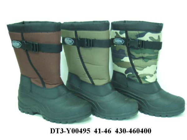 Various Snow Boots, Heat Preservation Boot, Popular Style Snow Boot