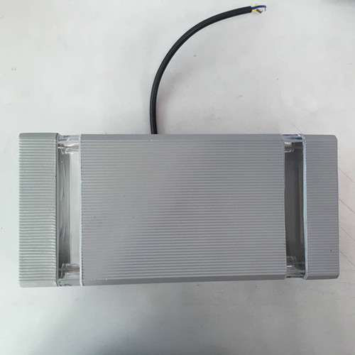 6W Square Outdoor LED Wall Light with Ce RoHS