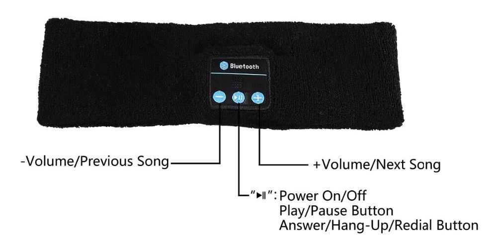 bluetooth headphones for running