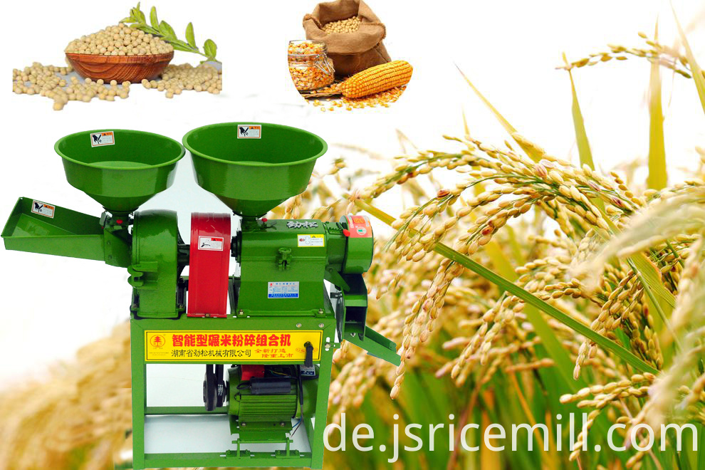 Combined rice mill machine price philippines