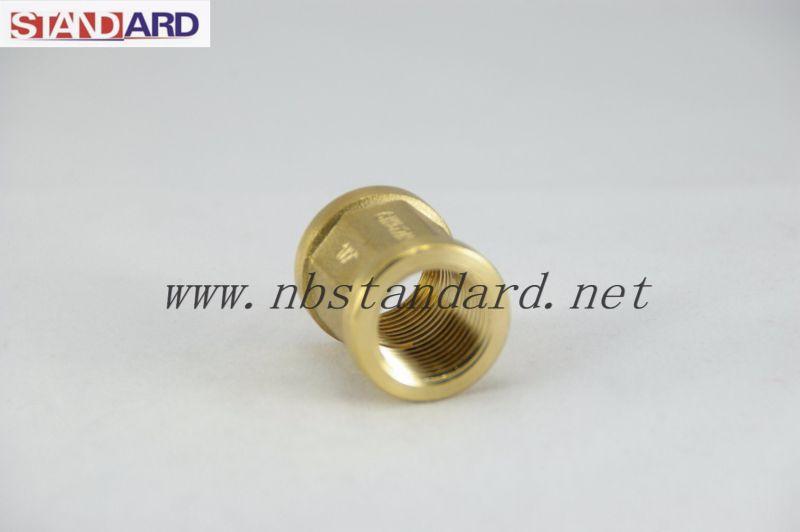 Brass Thread Fittings