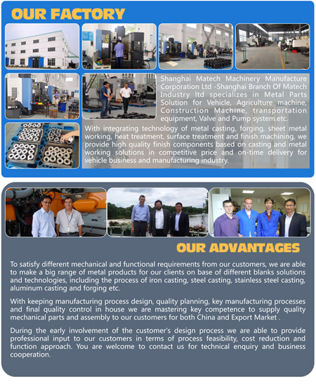 China Manufacturers Custom High Precision Aluminum CNC Machining Parts