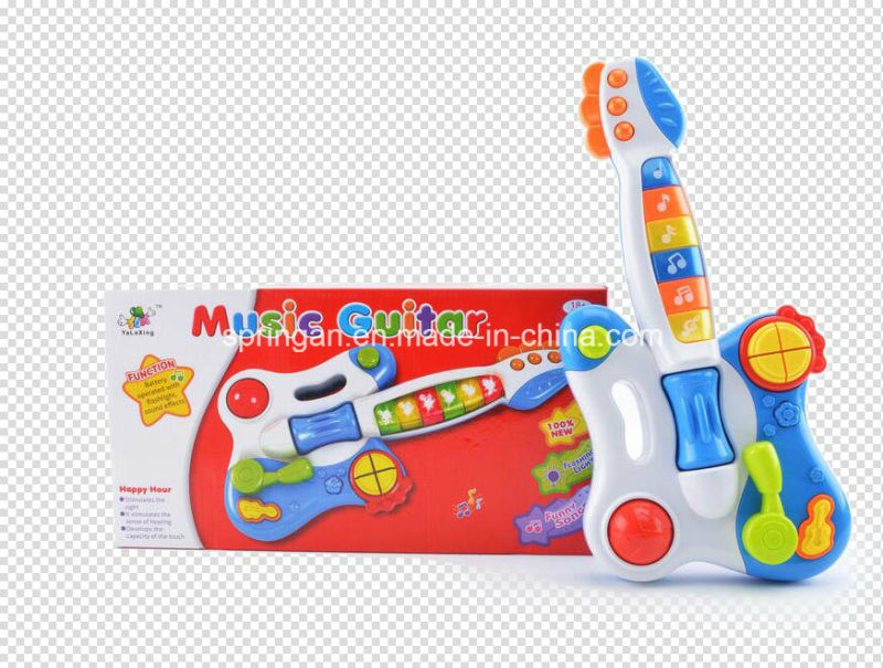 Music Guitar Musical Instrument Toys