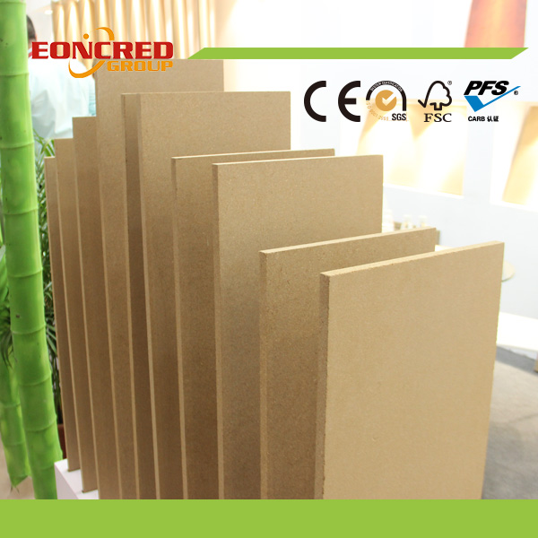 18mm MDF Flat for Furniture in MDF
