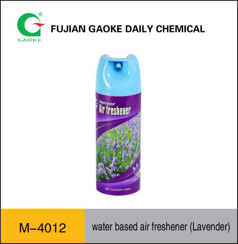 Room Spray Manufacturer - Water Based