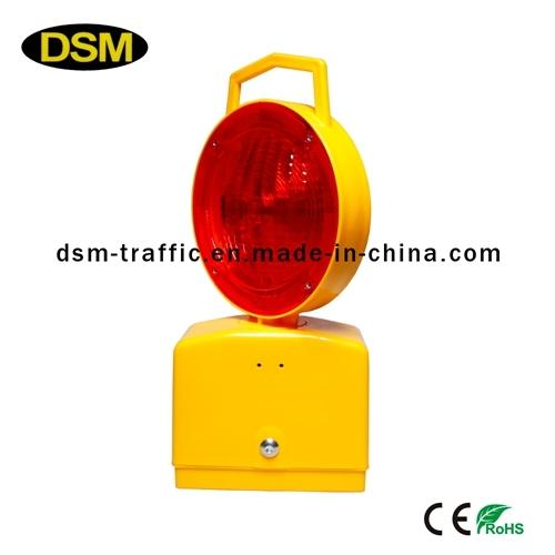 Solar Traffic Warning Lamp (DSM-02)