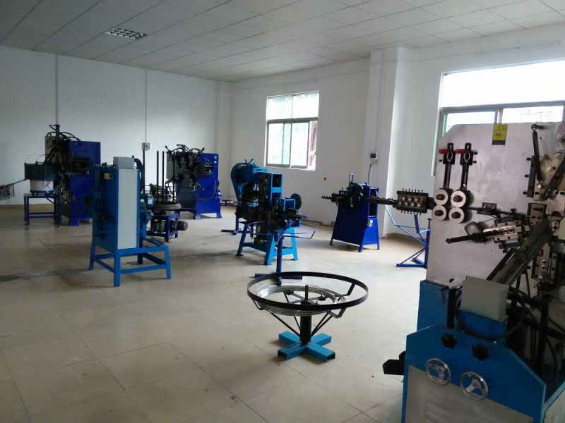 2016 Wire Buckle Forming Machine (GT-dB8)
