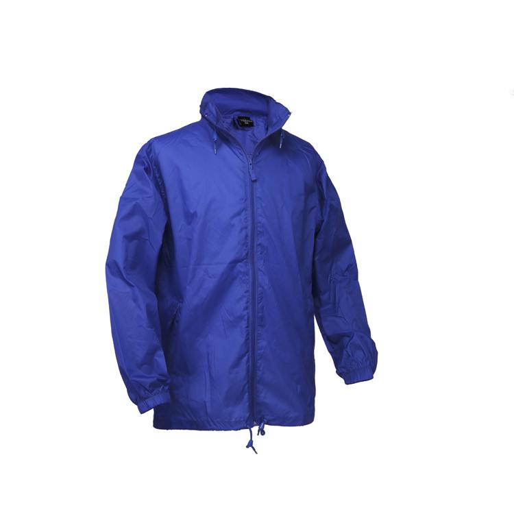 Wholesale High Quality 100% Polyester Fashion Waterproof Mens Rain Jacket