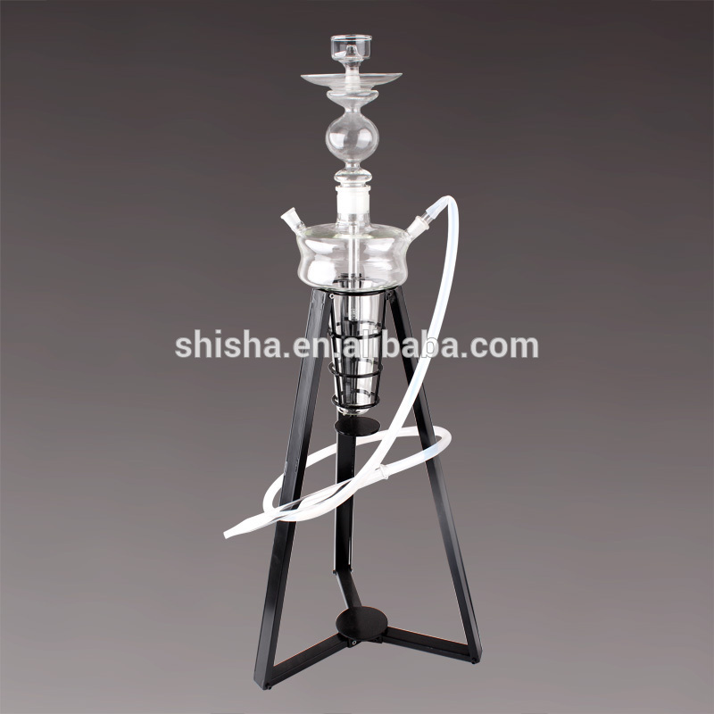 Wholesale All Glass Stand Hookah Starbuzz Tobacco Shisha