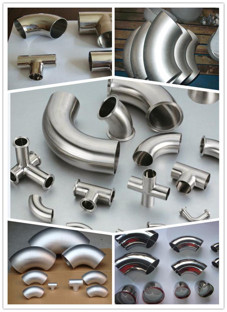 Carbon Steel Stainless Steel Pipe Fittings