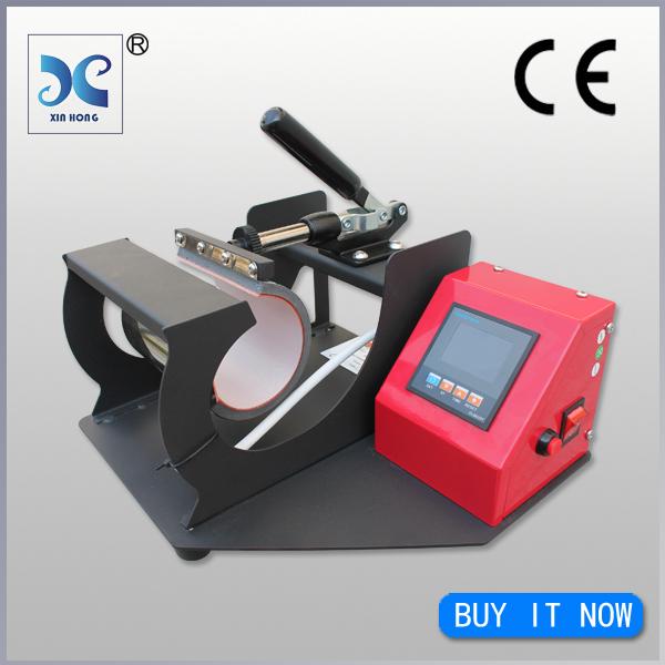 Manual Mug Heat Press Machine MP160