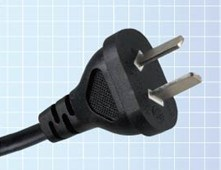 Power Cord Plug for Argentina (YS-16)
