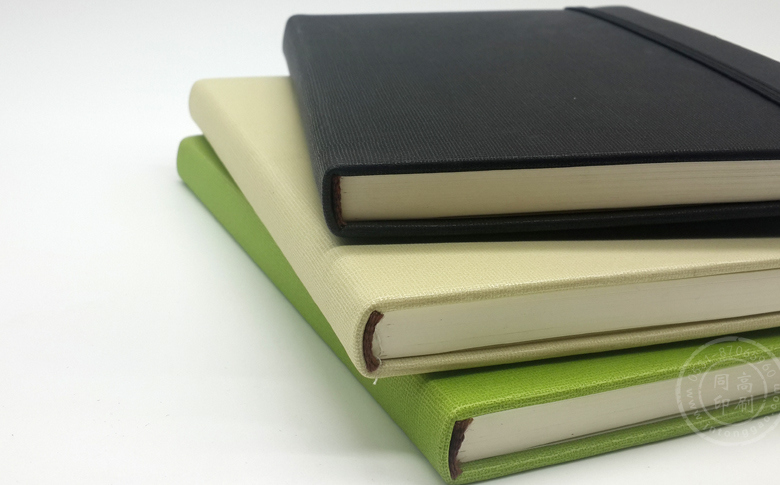 High Quality Customized Moleskine Notebooks