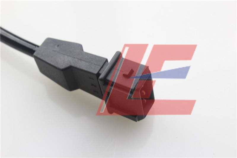 Auto Crankshaft Position Sensor Engine Speed Transducer Indicator Sensor25182450,5s8080,96 434 780,Su9546,83.070 for GM,Buick,Chevrolet,Daewoo,Wells,Sidat