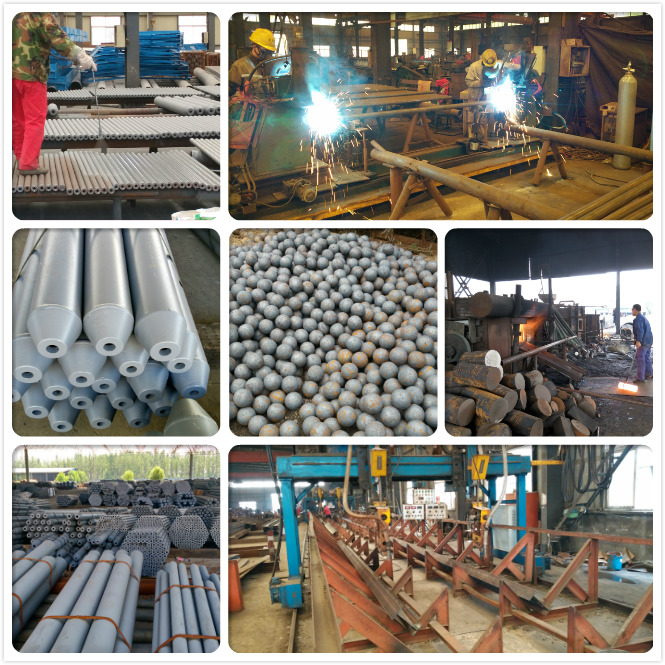 High Rise Prefab Bolt Ball Joints Coal Fire Power Plant Space Frame Steel Structure