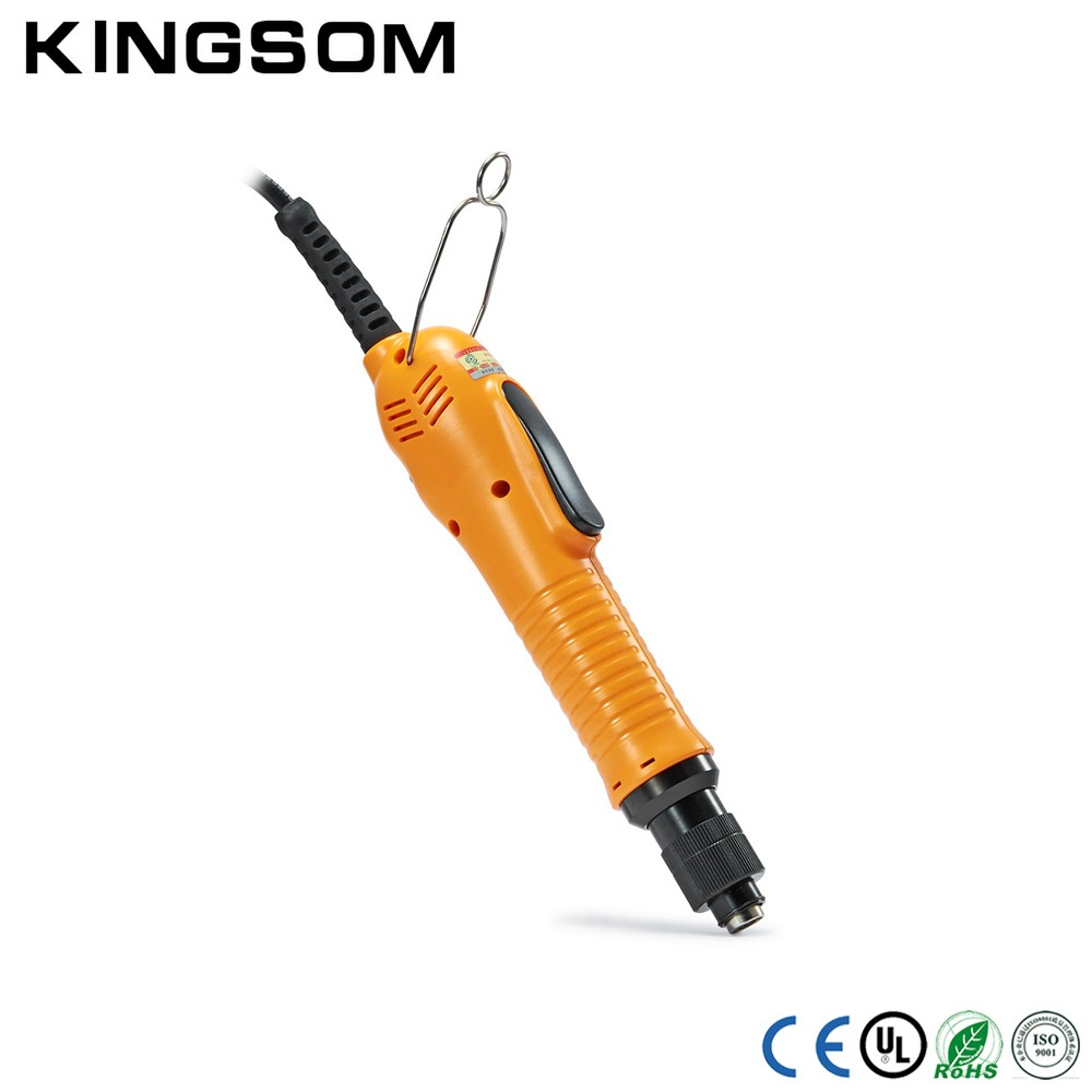 Intelligent SD-BC2000L corded electric screwdriver, DC Power Brushless Electric Screwdriver built in counter for electronic