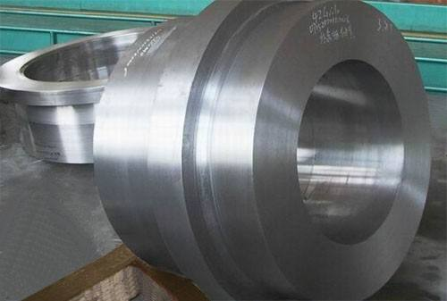 Rolled Ring Forging 42CrMo4 4140