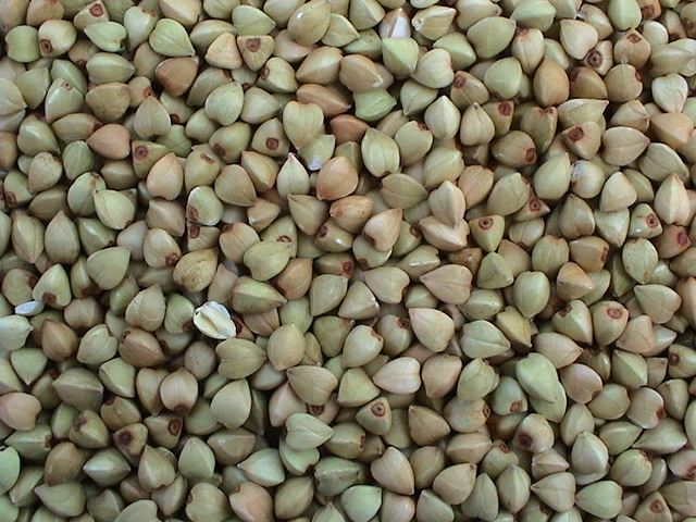 Chinese Buckwheat Kernels Yulin Origin (BW-007)