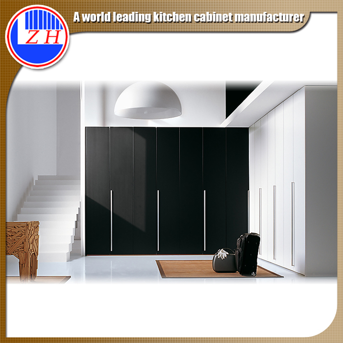 Modern Sliding Wardrobes for Home Bedroom Furnitures (customized)