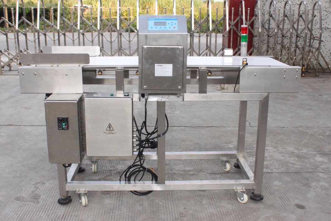 Digital Metal Detector for Toy/Textile Industry