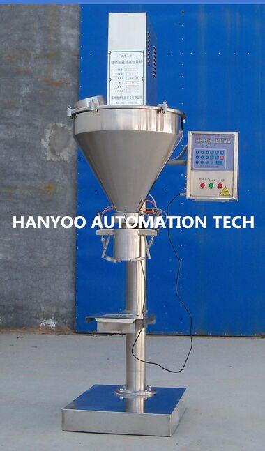 GMP/Ce/SGS Certified Automatic Powder/Granule/Seed/Rice/Peanut Filling Machine