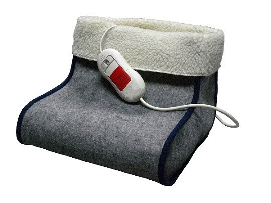 Factory Supply Electric Foot Warmer Warmer Appliance