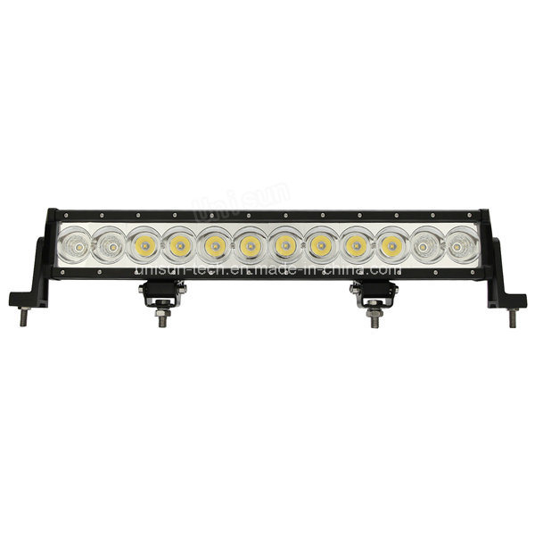High Lumens 47inch 300W Single Row LED Offroad Light Bar