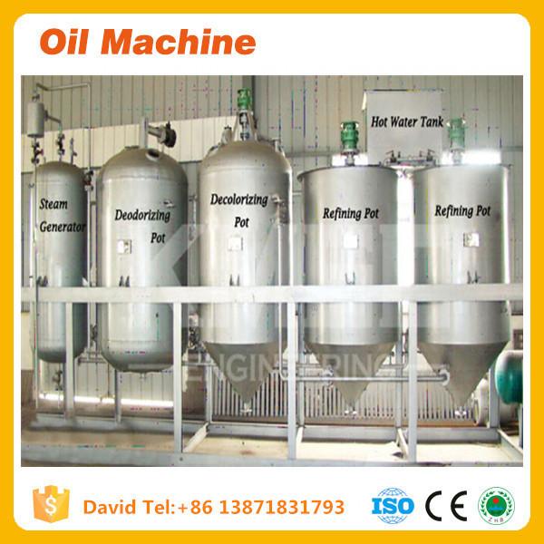 Mini Oil Plant : Mini oil refinery machine refined plant refining