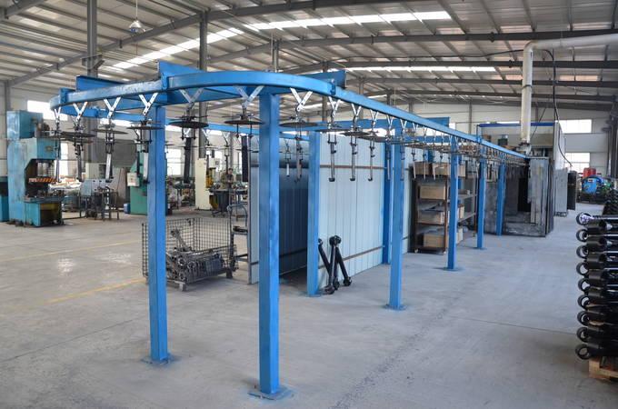 Carbon Steel Stamping Part Door Hasp