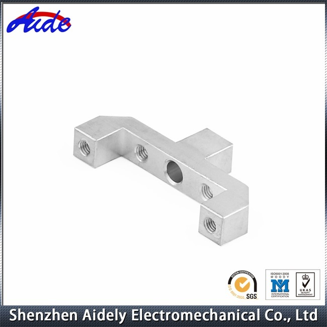 Custom High Precision CNC Central Machinery Spare Automobile Parts