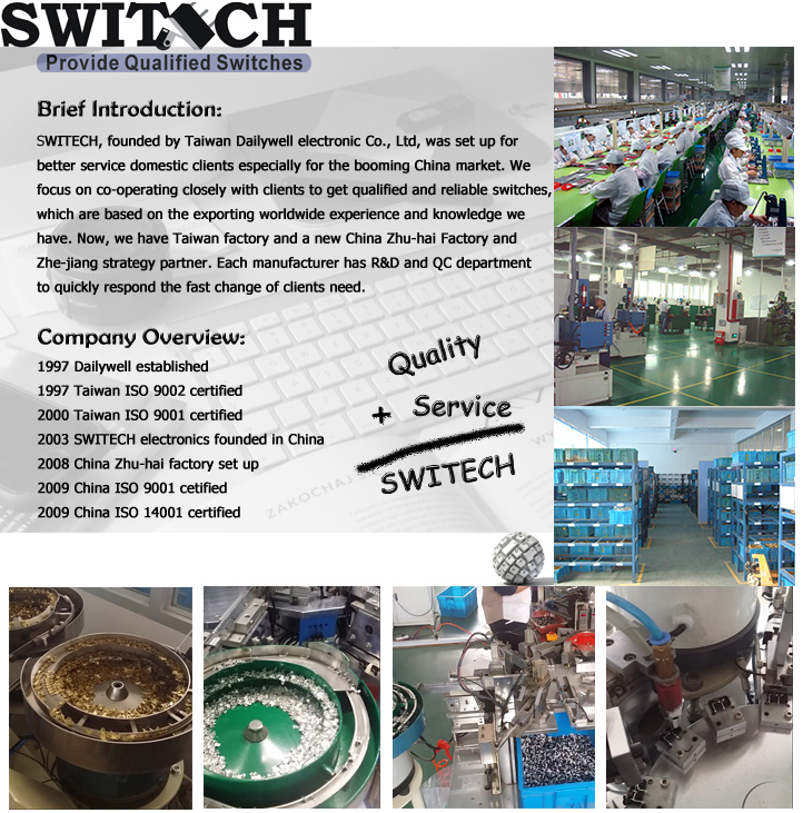 RoHS High Current Pressure Switch Used Swimming Pool (SW40-01)