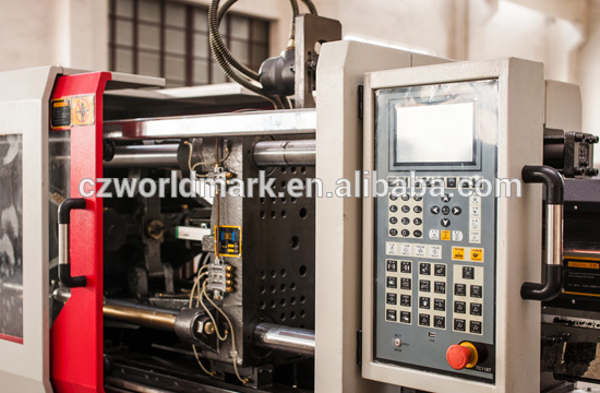 100ton Horizontal Standard Injection Moulding Machine
