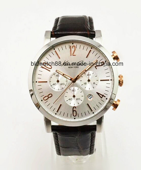 Luxury Men's Designer Watches Stainless Steel Automatic Watch with Japan Movt