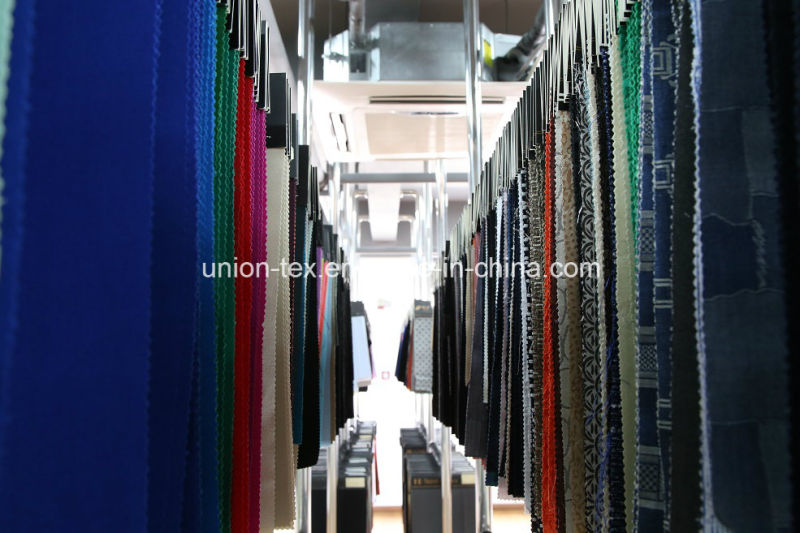 PU Leather for Jackets and Skirts (ART#UWY9006)