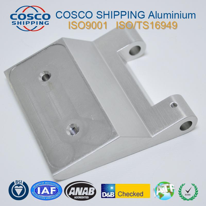 Aluminium/ Aluminum Shower Door Hinge Bathroom Accessories Hinge