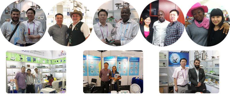 1.8L Laboratory Pure Water Distiller