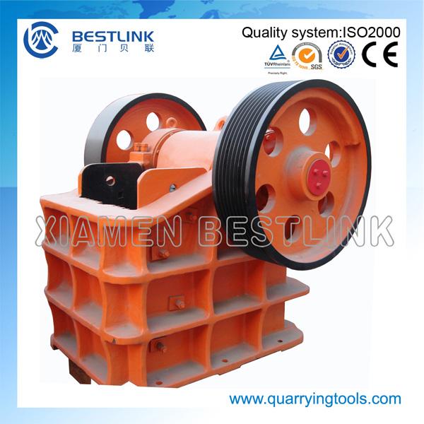 Mini Stone Crusher Machine with Good Price