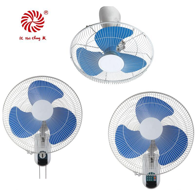 Strong Orbit Fan with Plastic Blade
