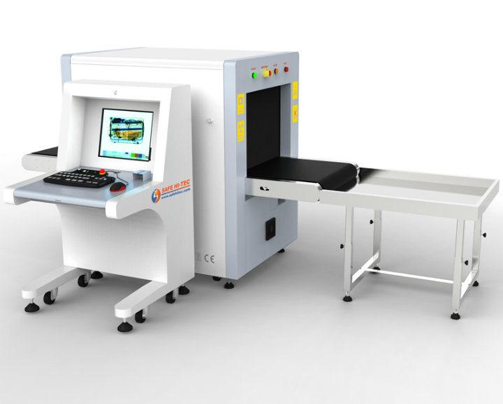 Security Checking Machine, X Ray Scanner, X-ray Screening Machine SA6550