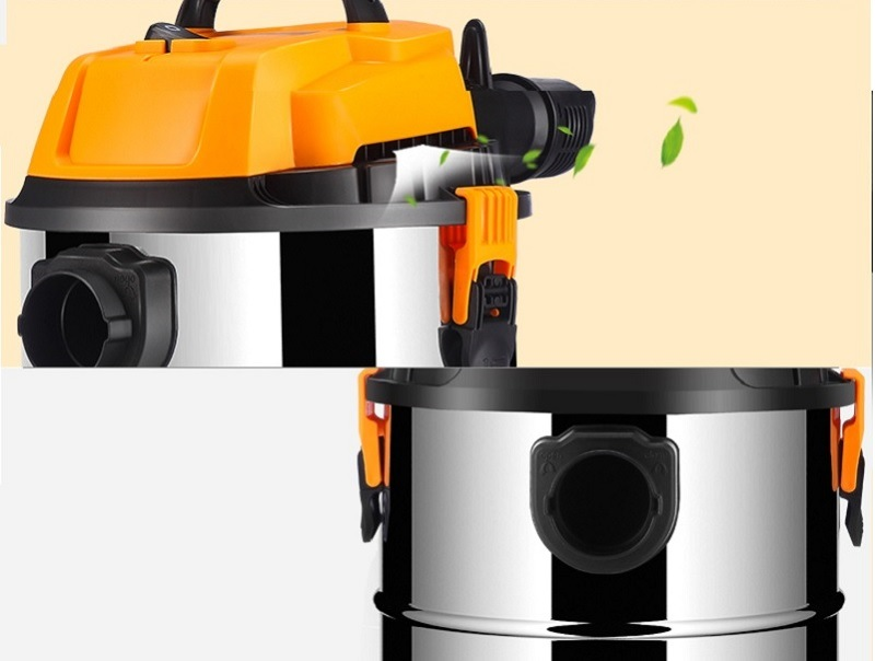 Home Use 20L Wet and Dry Vacuum Cleaner