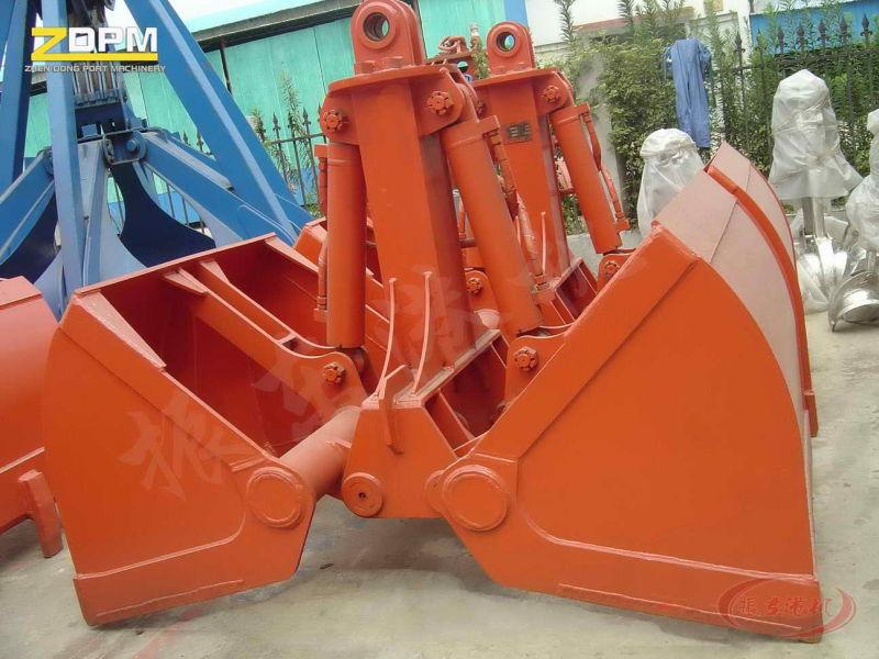Digging Grab/Digging Grab Bucket/Hydraulic Clamshell Grab