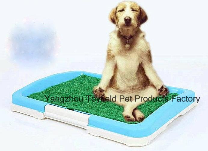 Pet Toilet Plastic Portable Toilet Dog Potty